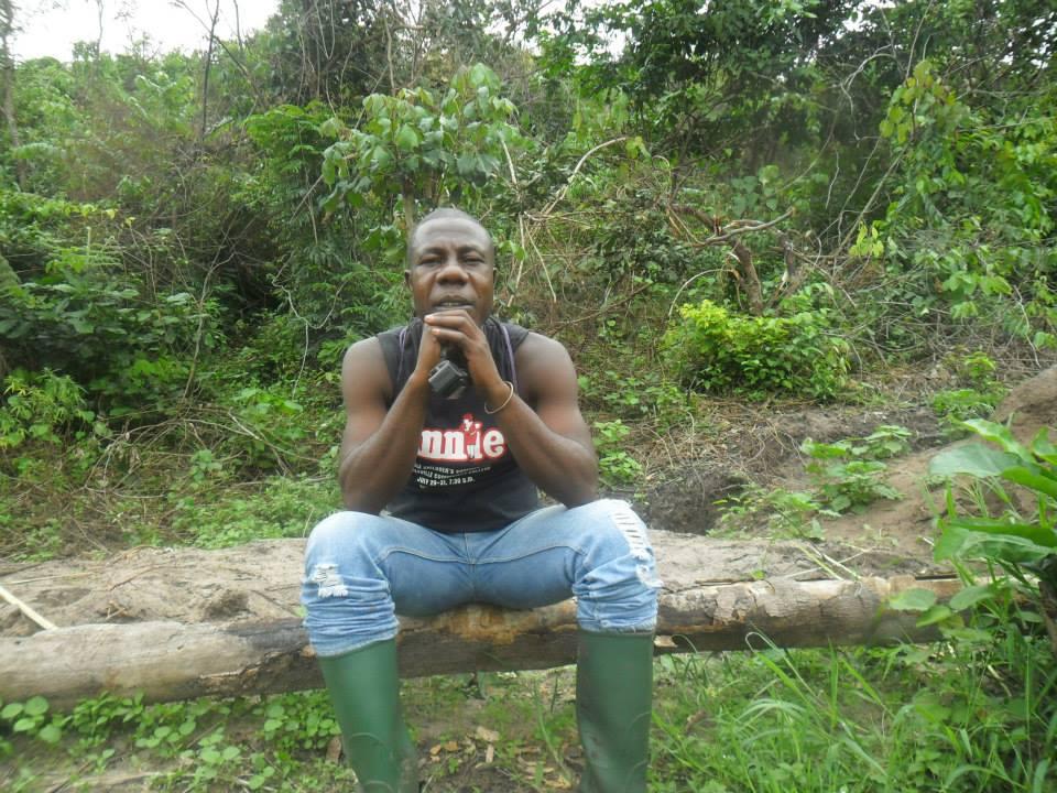 Bana Barumbu au coeur de l'action