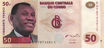 Jerry-Congo
