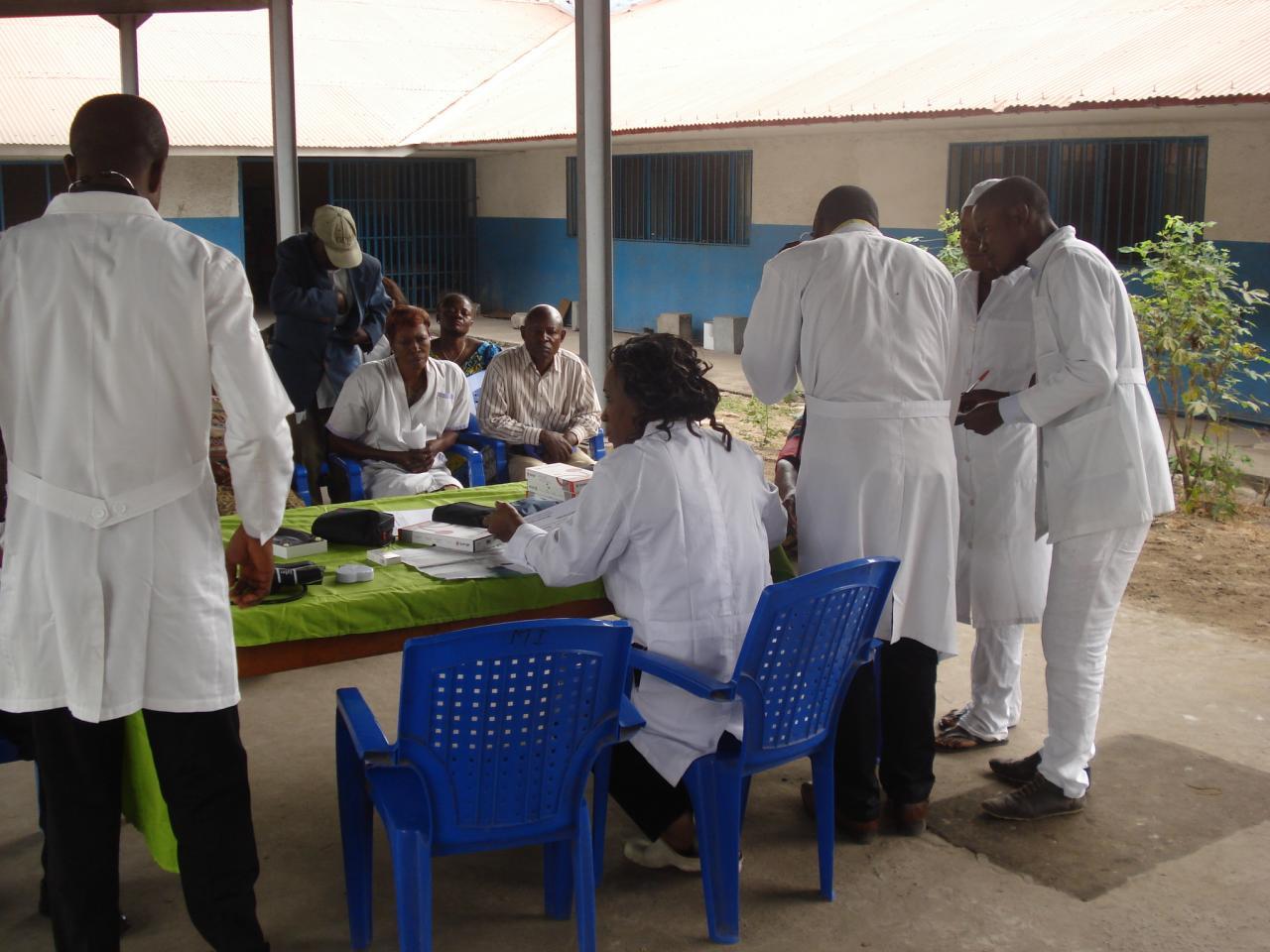 ProActiv' Congo 7