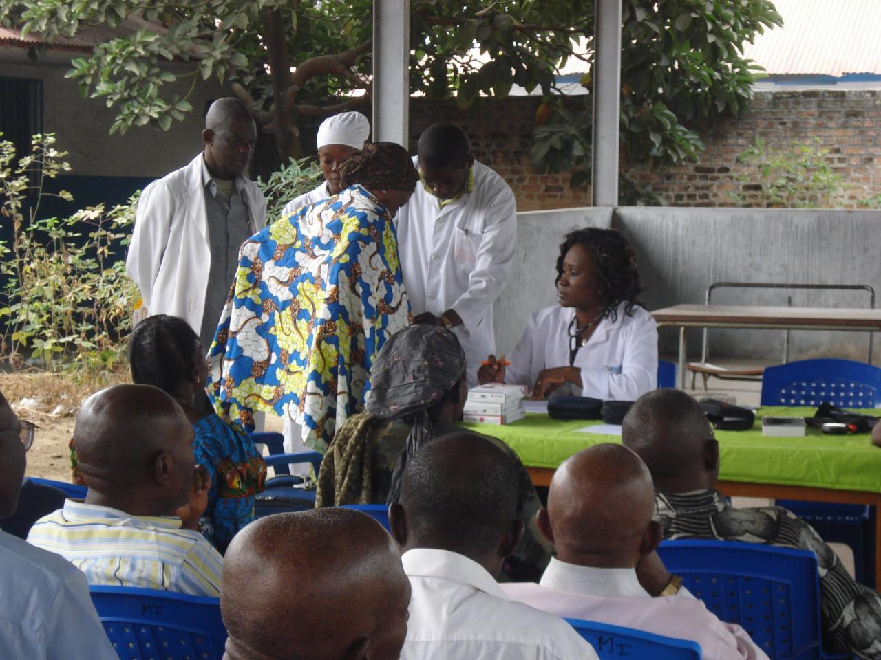 ProActiv' Congo10