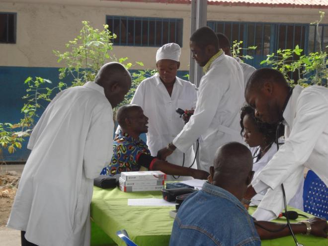 Proactiv' Congo9
